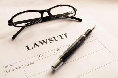 lawsuit for spreading herpes